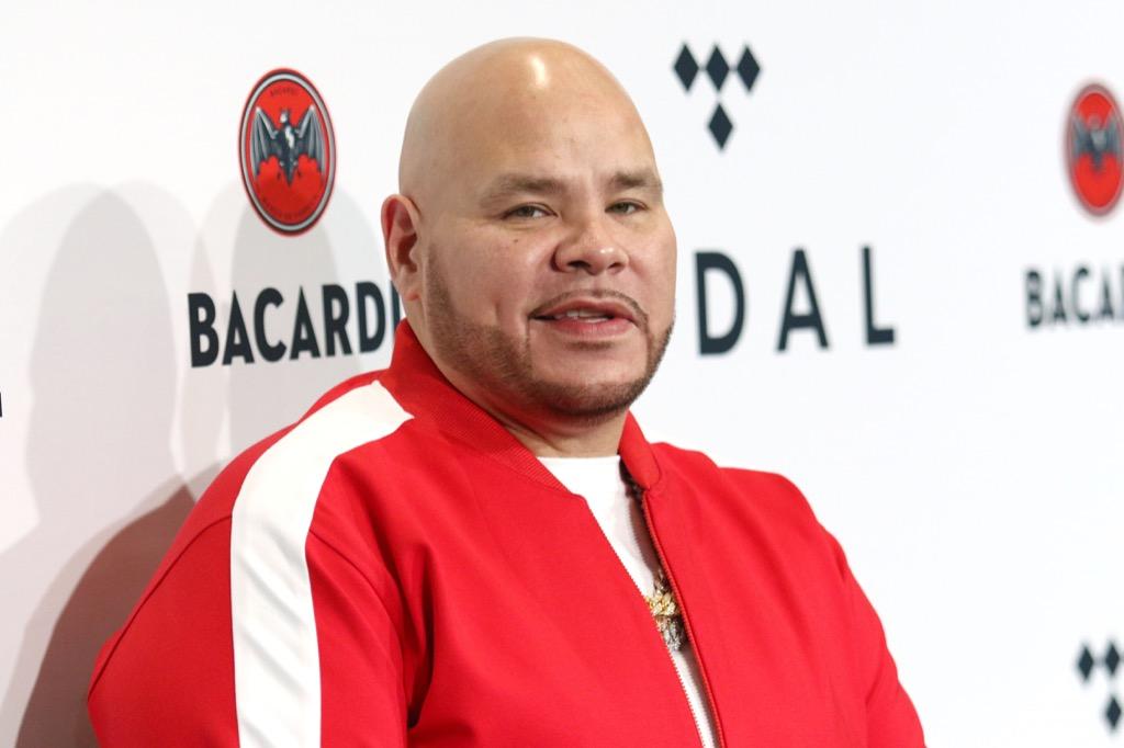 Fat Joe celebrity facts