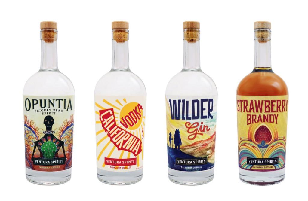 spirits liquor booze gift ideas