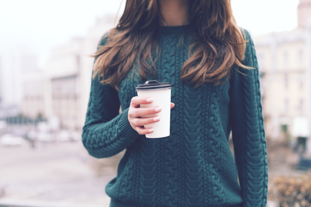 drinking coffee will give you a photographic memory