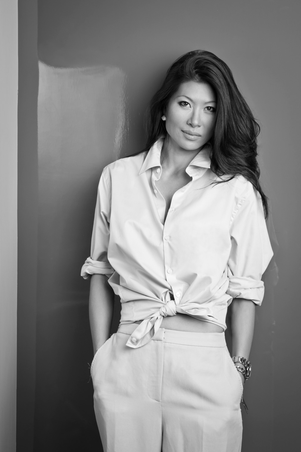 monika chiang, designer of sexiest new shoes