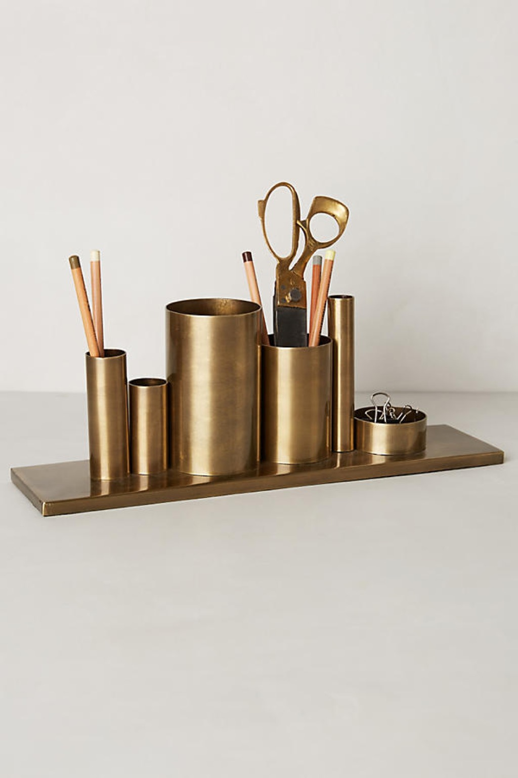 Better office supplies, a stylish home upgrade.
