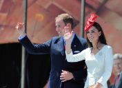 Prince William and Kate Middleton, prince William Surprising Facts