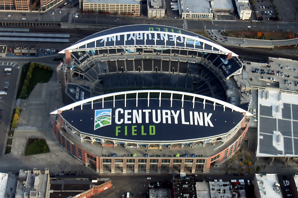 CenturyLink is one of americas most admired companies