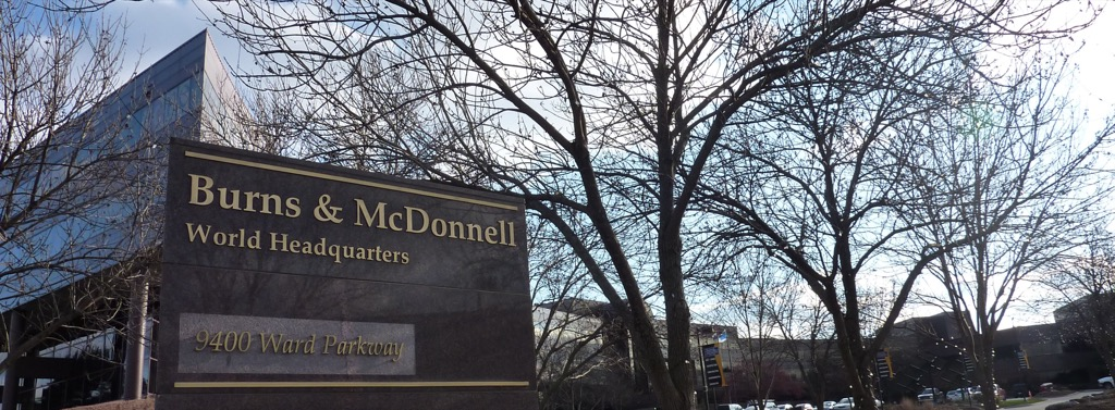 Burns-McDonnell is one of the most admired companies of America