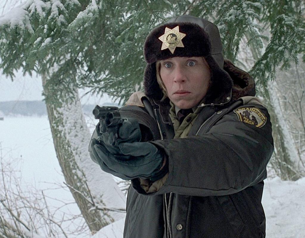 Fargo iconic movies