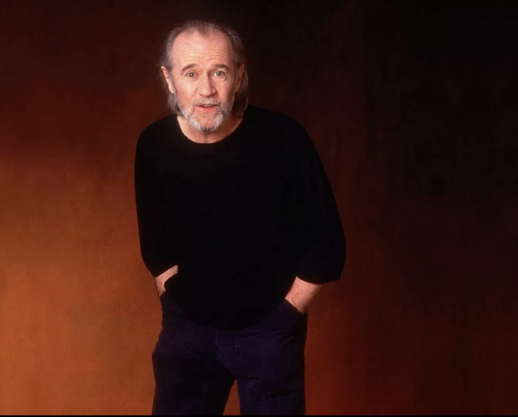 George Carlin Jokes From Comedy Legends
