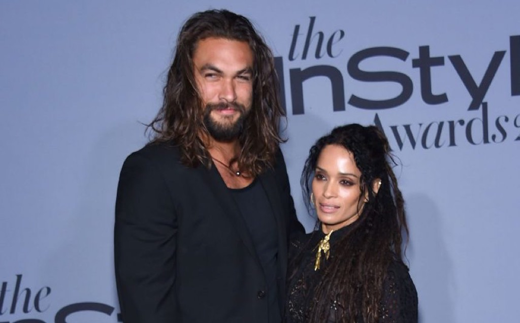 Jason Momoa and Lisa Bonet relationships with big age difference