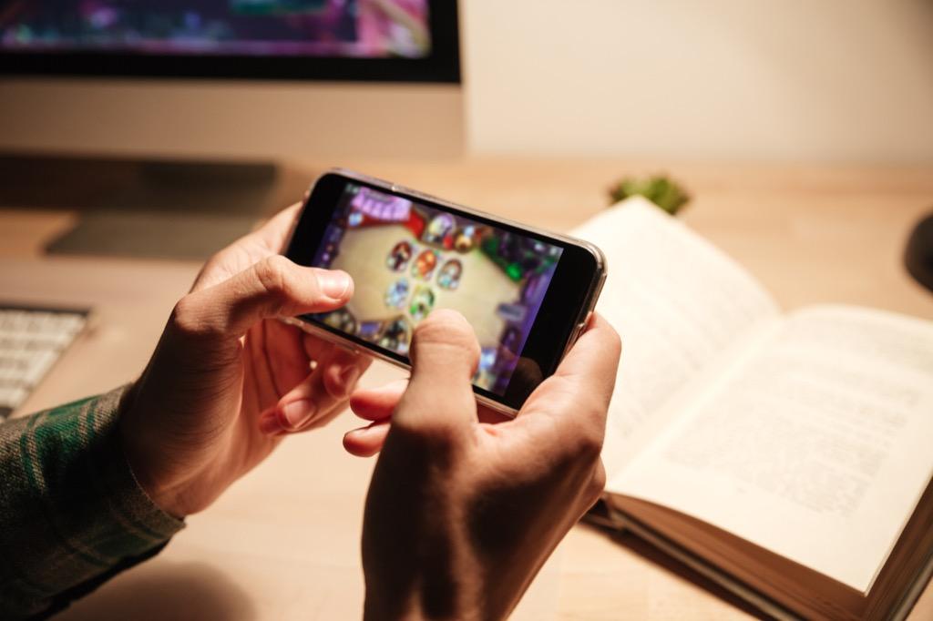 Online gaming Games Reduce Stress