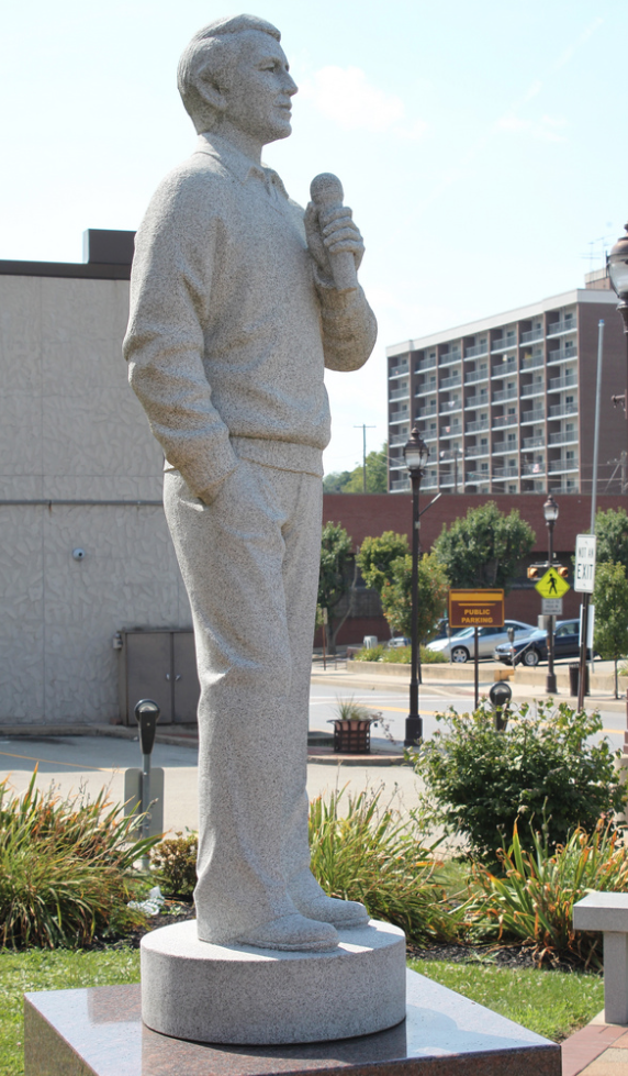 The ugliest statues in America