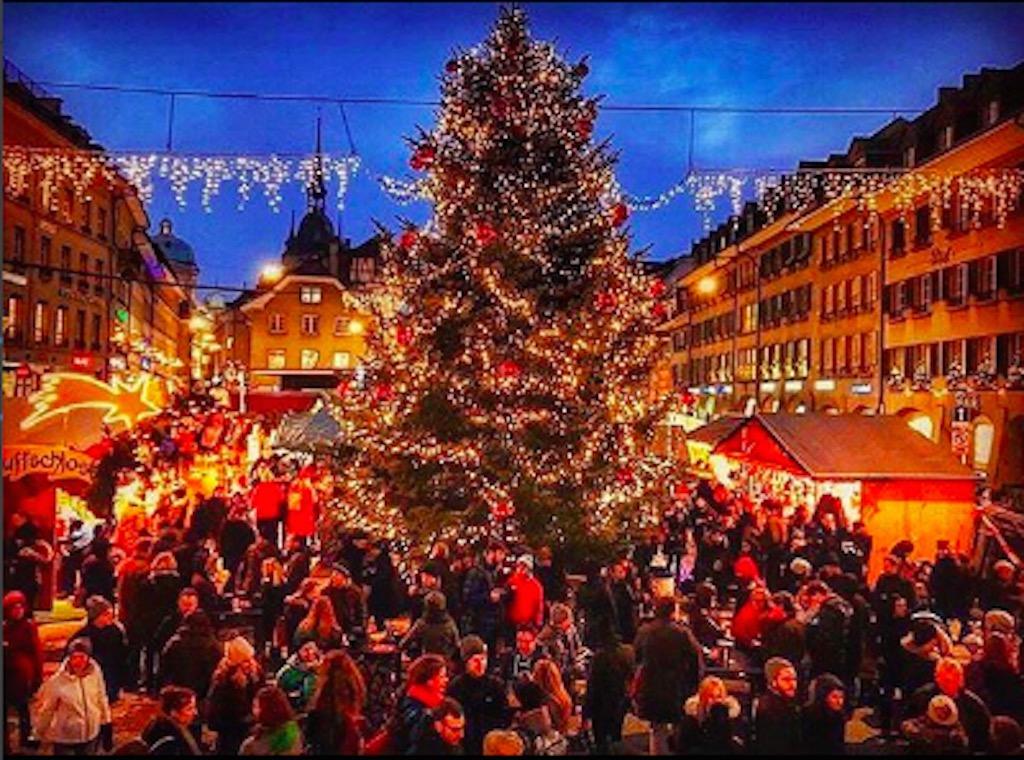 bern switzerland christmas market