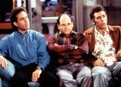 The cast of Seinfeld, things only 90s kids will remember