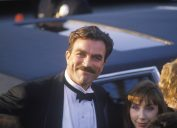 Tom Selleck, an icon of Movember.