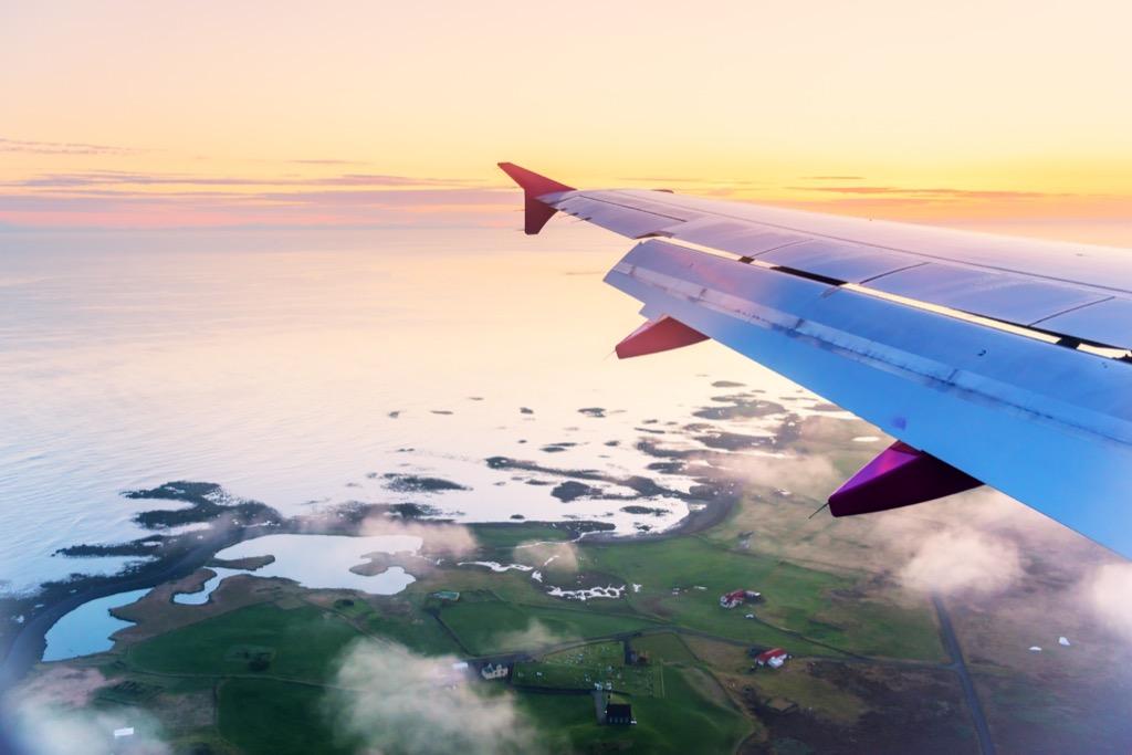 iceland flight deals
