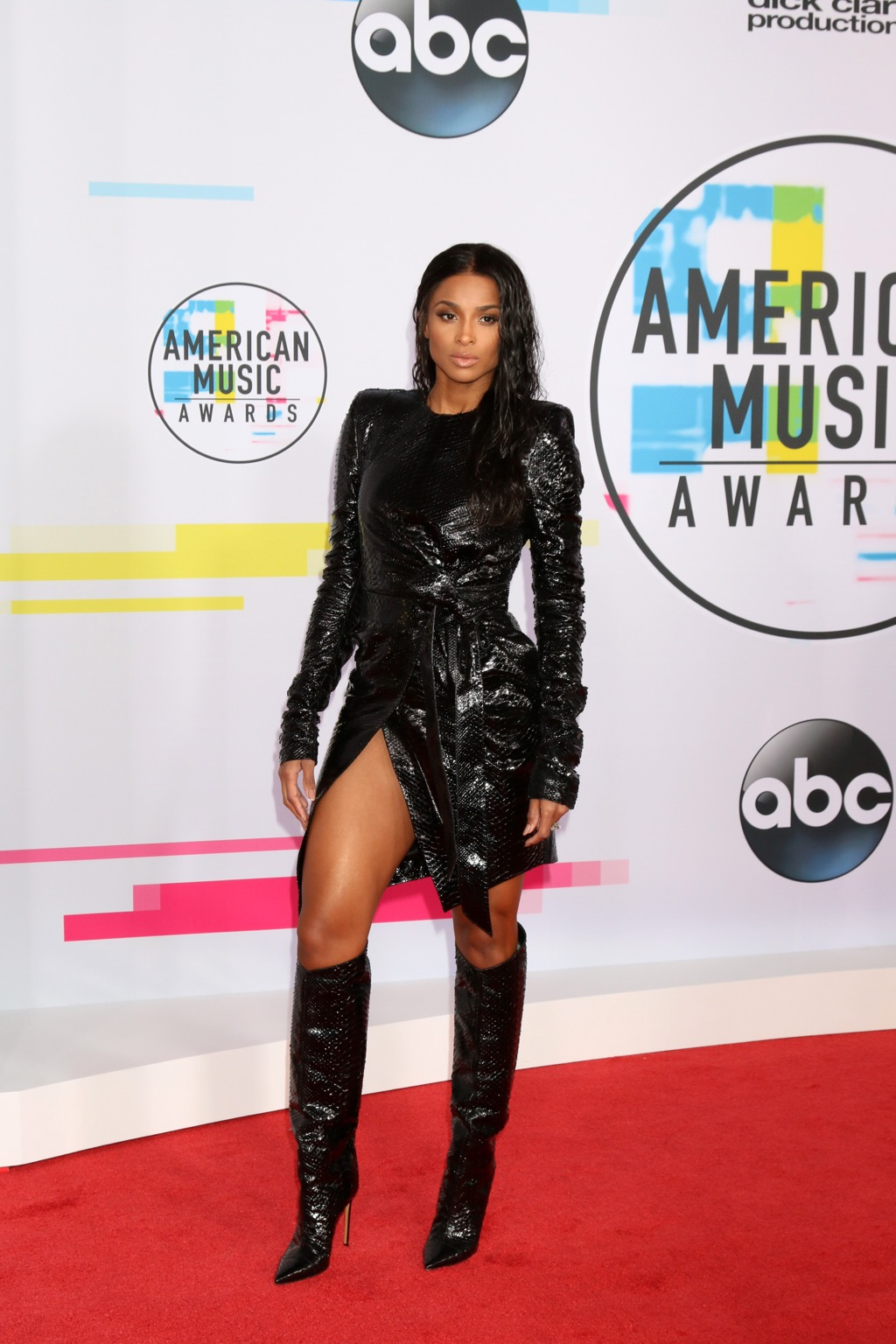 ciara celebrity weight loss stories