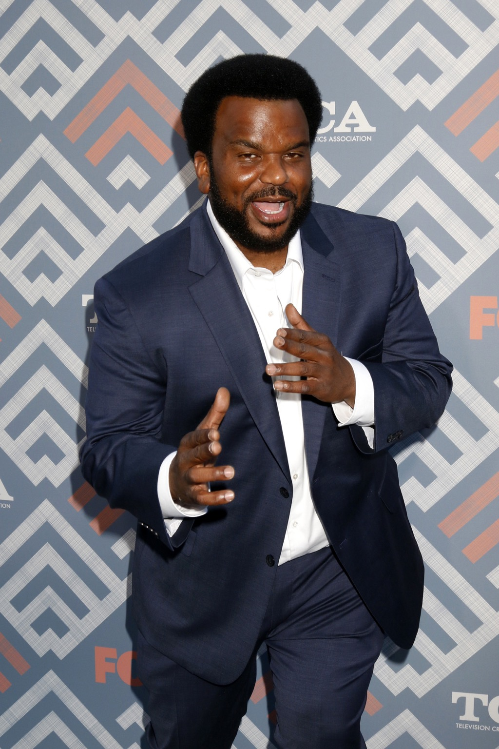 craig robinson celebrity weight loss stories