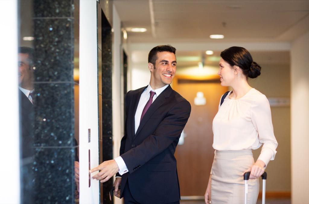 small talk DO keep small-talk light. Royal Wedding Etiquette