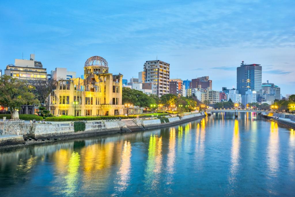 hiroshima city names