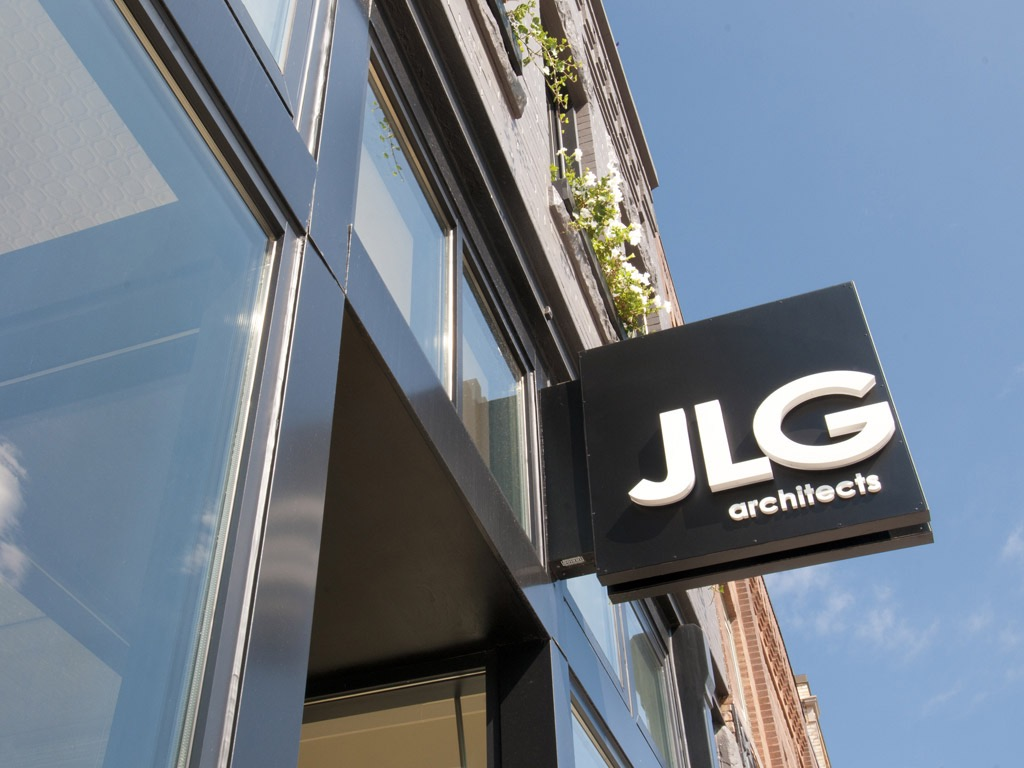 JLG architects is one of America's most respected companies