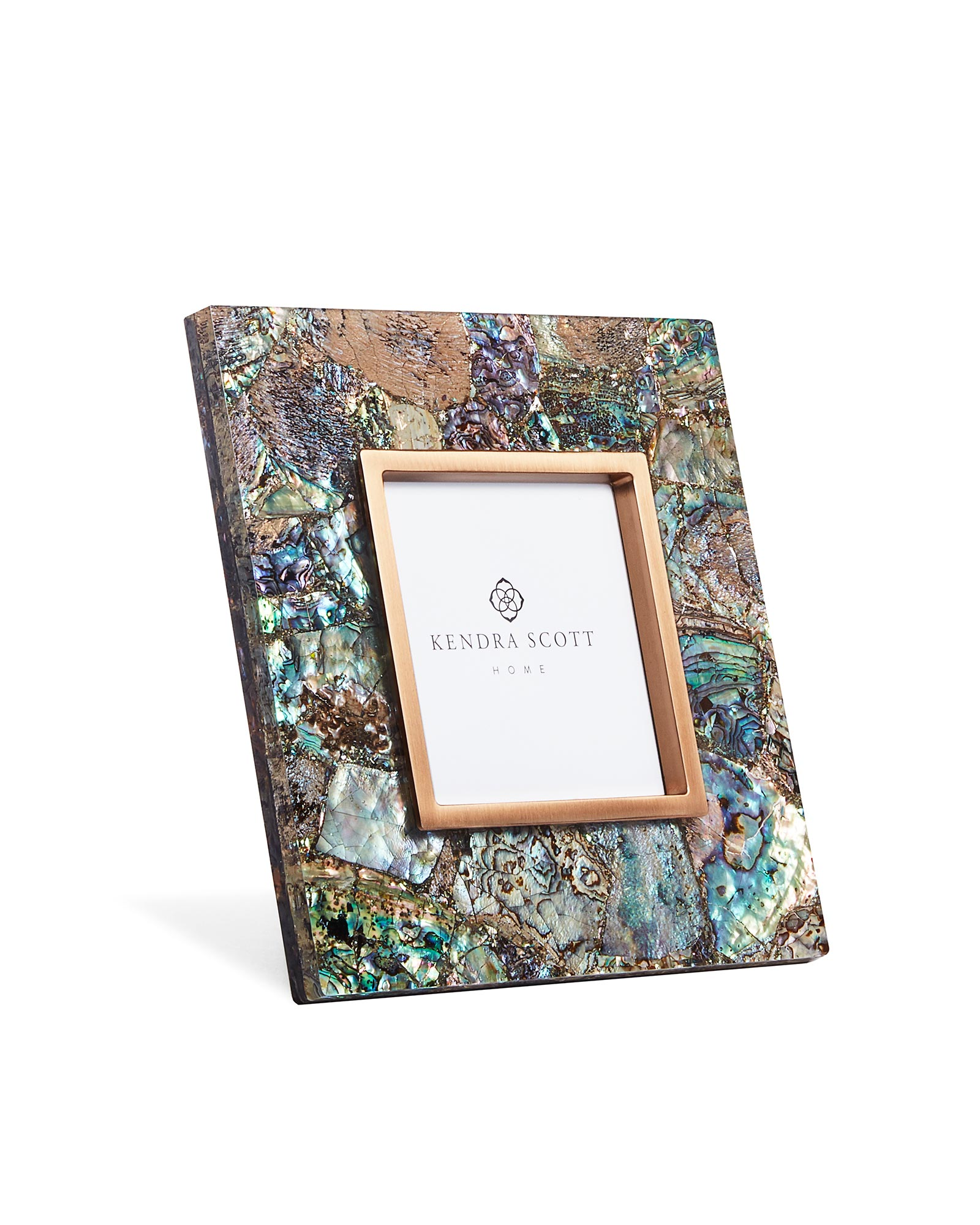 Kendra Scott picture frame, a stylish home upgrade.