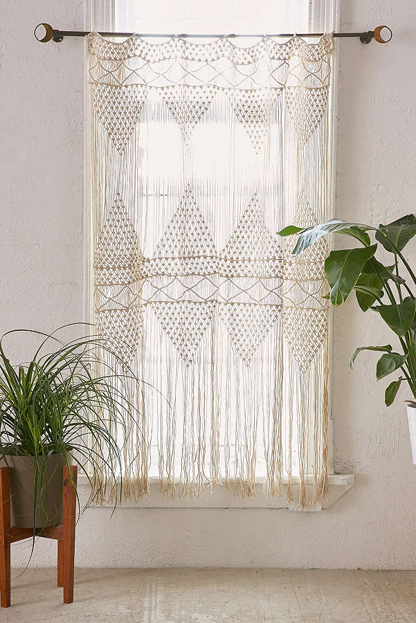 Window curtains, a stylish home upgrade.
