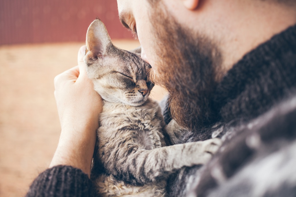 saving a kitten gives you the moral high ground so adopt a pet
