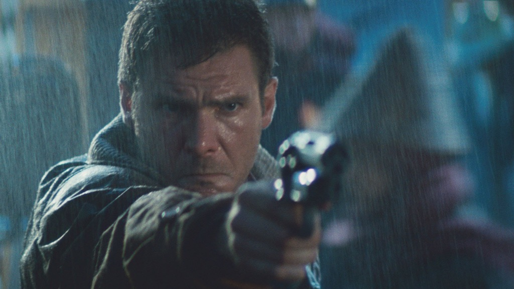 blade runner is a movie you should watch