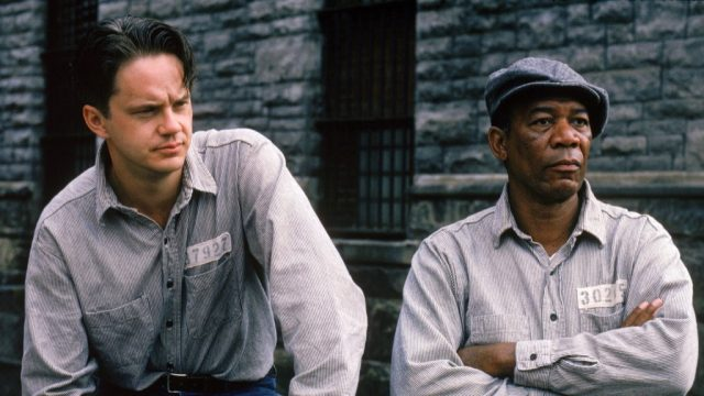 the shawshank redemption is movie you should watch