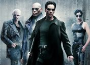the matrix is a movie you should watch
