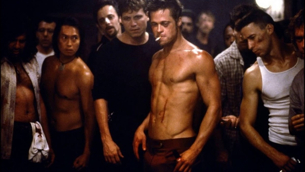 fight club is a movie you should see