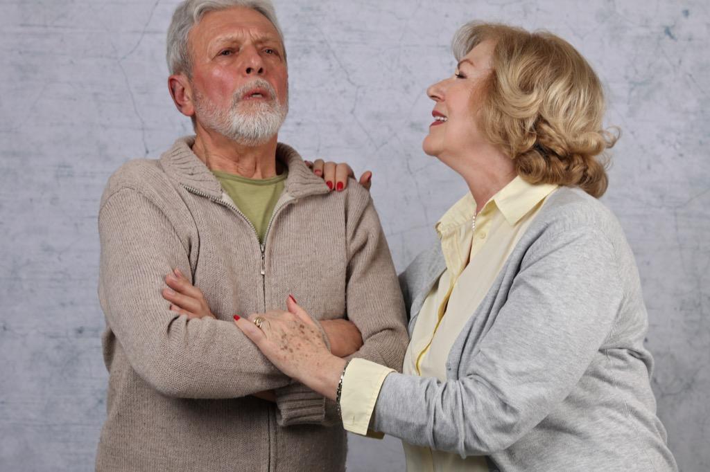 wife critiquing husband things no husband wants to hear