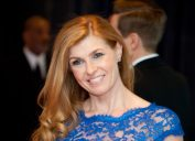Connie Britton became famous after 40