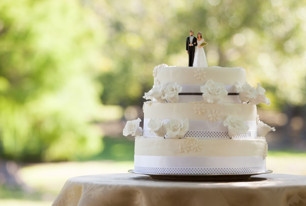 victoria and Albert were the first to have figurines on their wedding cake wedding differences