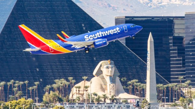 southwest airlines is one of americas most admired companies