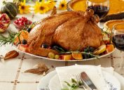 Christopher Kimball Thanksgiving