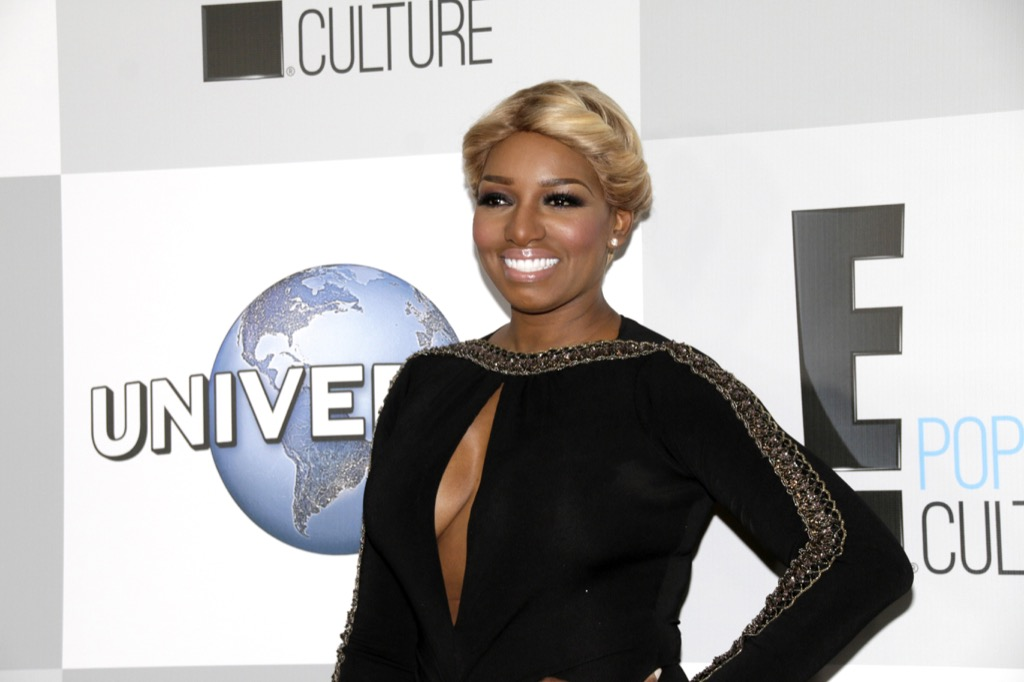 NeNe Leakes Funniest Reality Show Catchphrases