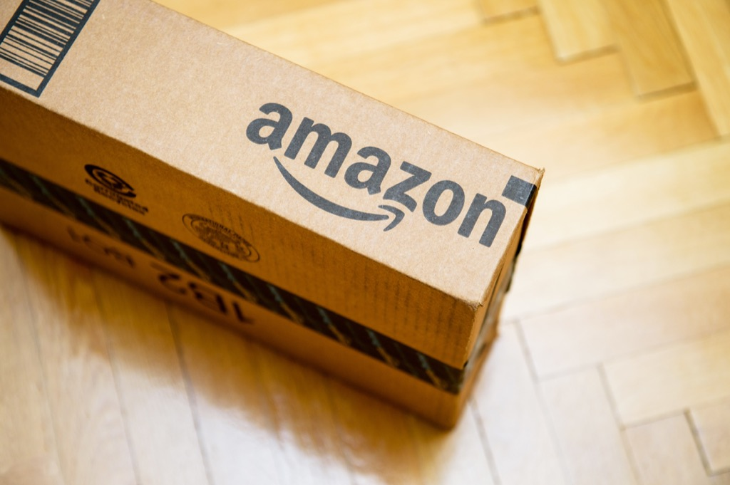 Amazon is one of Americas most admired companies to work for