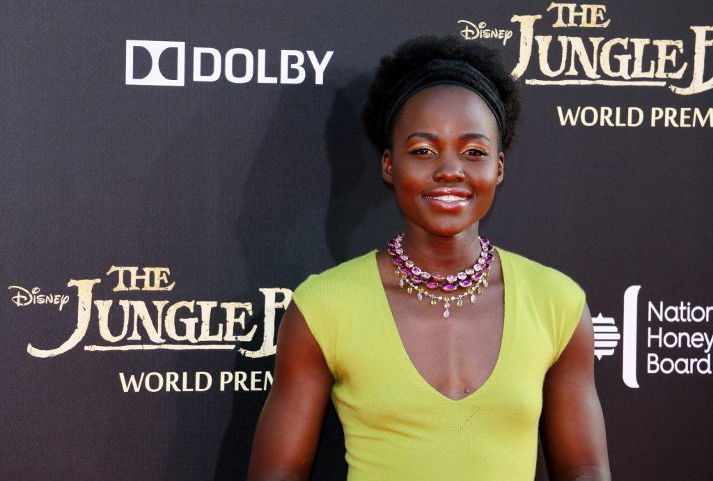 Lupita Nyong'o Ivy League Schools