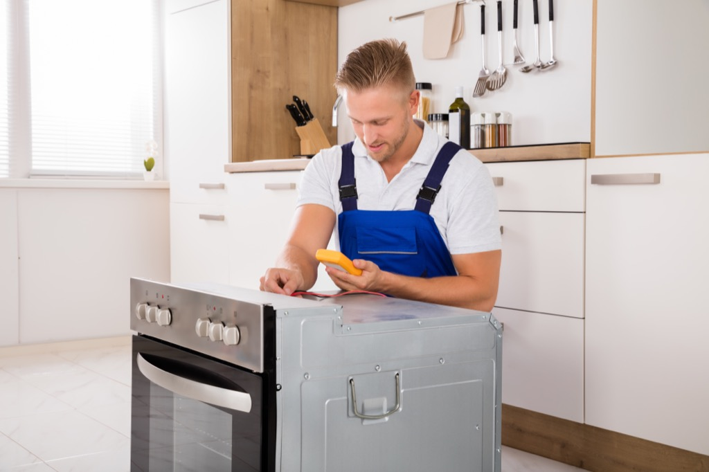 Viking Range Ovens is one of America's most respected companies