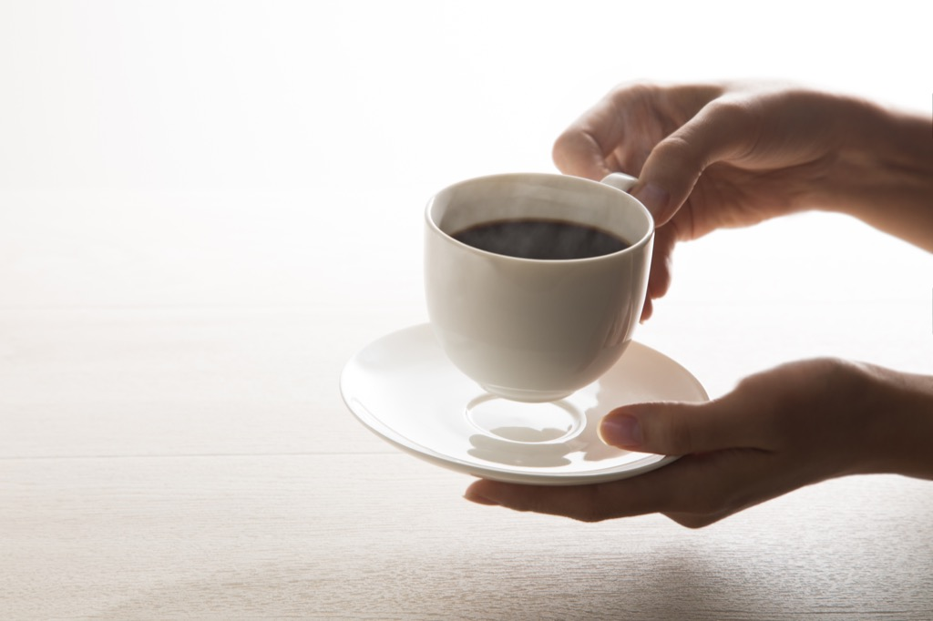 Coffee Health Boosters