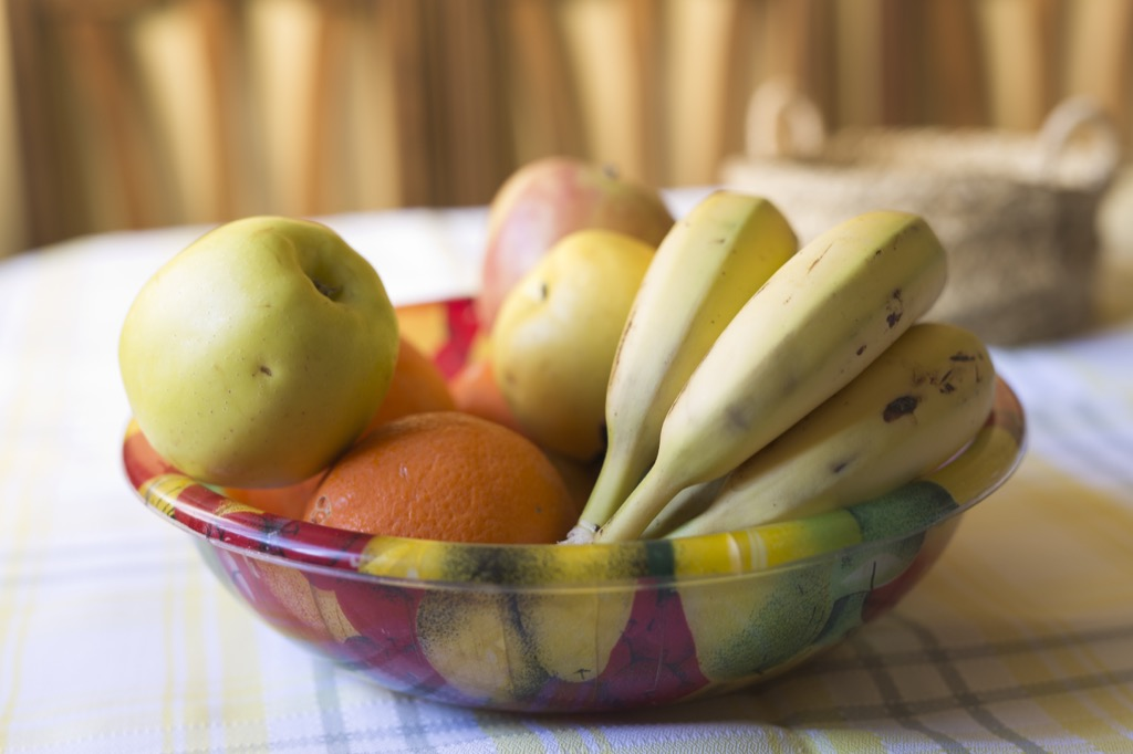 Don't avoid fruit if you want to lose weight
