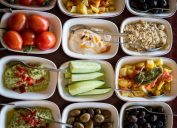 eating small meals is a weight loss secret that won't work