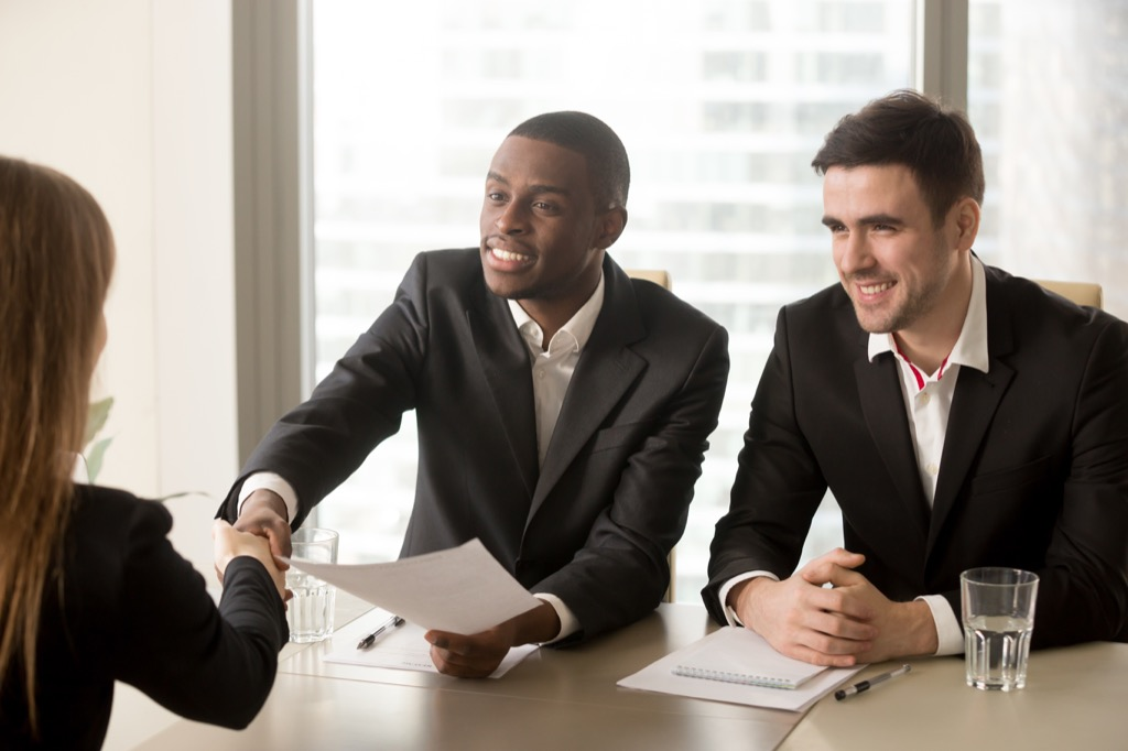 Your business partners are very important to growing your business