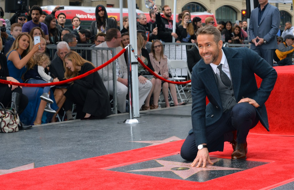 Ryan Reynolds and Blake lively prioritize each other's career goals