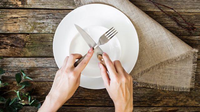 ways to stick to a diet
