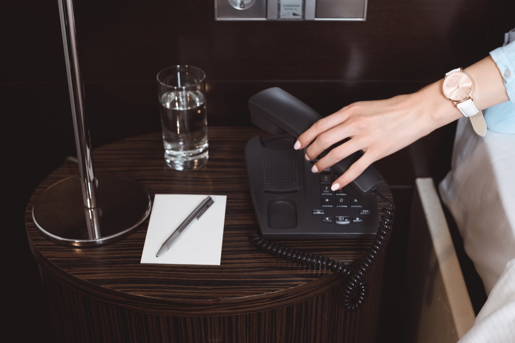negotiating your phone bill is rule of stress free travel