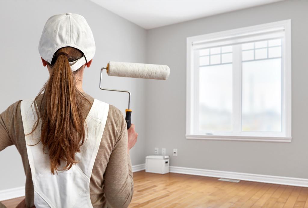 watching paint dry useless jobs