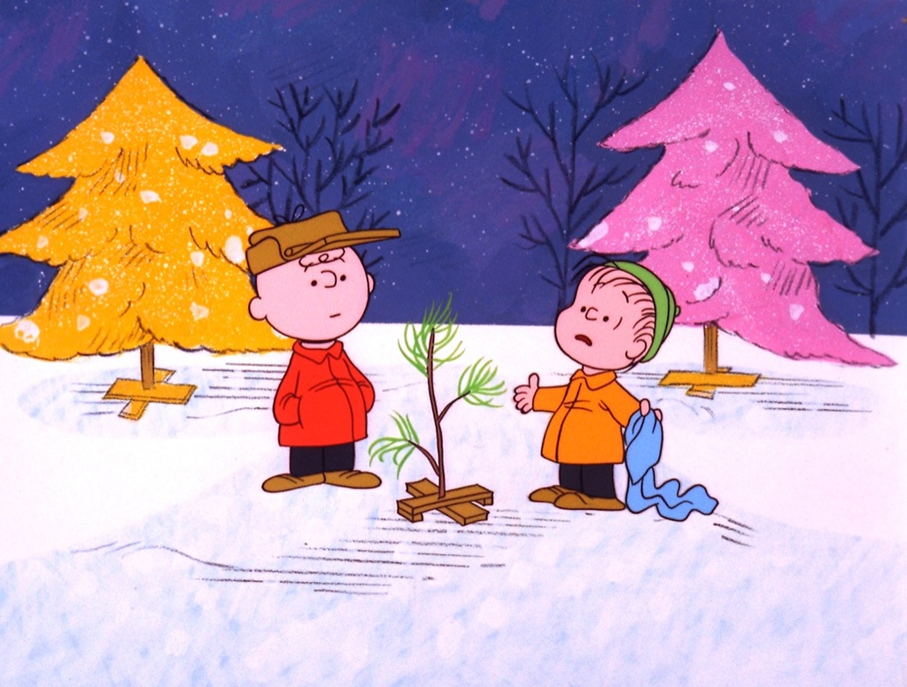 Christmas tv specials are a bad tradition