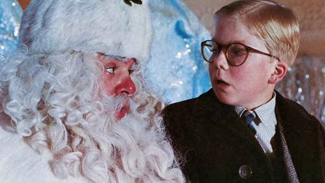 Christmas Story, the movie