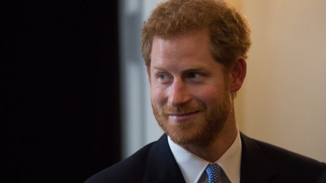 prince harry smiling, prince william surprising facts