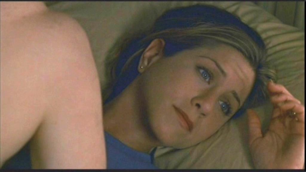 "jennifer aniston in ""The Good Girl"""